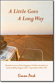 A Little Goes a Long Way - click to visit David Thomas Books
